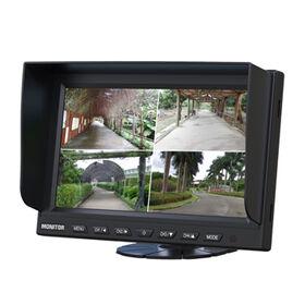 Hong Kong SAR 9-inch TFT LCD Display