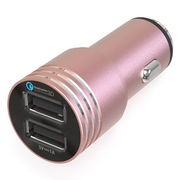 2-port USB Car Charger from China (mainland)