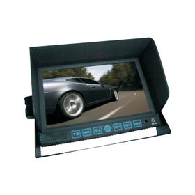 Hong Kong SAR 7-inch TFT LCD Display