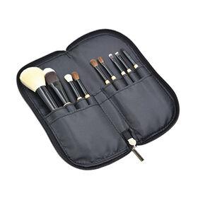Travel Makeup Brush Kit 9pcs Shenzhen Rejolly Cosmetic Tools Co., Ltd.