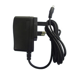 China 12W robotic vacuum cleaners power adapter