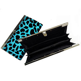 Ladies' wallet from China (mainland)