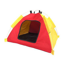 Folding large Dog House tent Dog Crate from China (mainland)