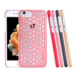 Plastic phone case for iPhone from China (mainland)