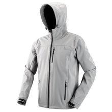 Men softshell jacket from China (mainland)
