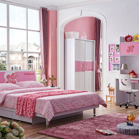 China Children's bedroom furniture
