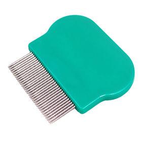 Plastic Lice Comb