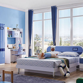 China Kids' bedroom furniture
