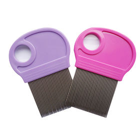 Head Lice Comb from China (mainland)