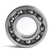 Deep Groove Ball Bearing 6200 Series from China (mainland)