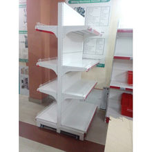 Double-sided Flat Shelf from India
