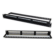 UTP Cat5e Patch Panel from China (mainland)