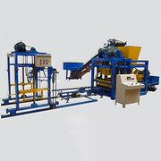 Hollow block making machine from China (mainland)
