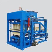 Hydraulic fully automatic brick machine from China (mainland)