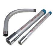 Galvanized Elbow Manufacturer