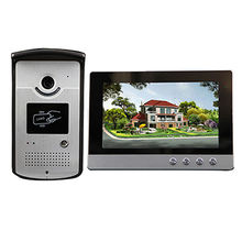 4 wire video intercom systems from China (mainland)