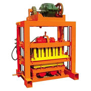 Building material making machine from China (mainland)