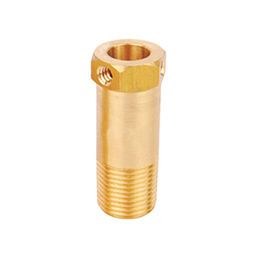 Customized precision brass insert from China (mainland)