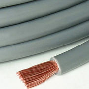 Copper PVC house wiring electrical cable from China (mainland)