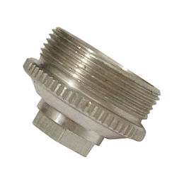 High precision turned metal parts from China (mainland)