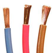 China Single core house wire from Shenzhen Manufacturer: Shenzhen ...