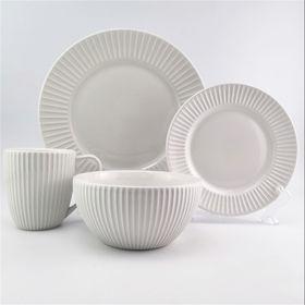 Ceramic dinnerware sets from China (mainland)