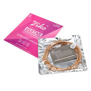 Acoustic guitar strings from China (mainland)