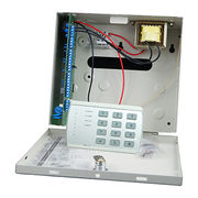 Security System from China (mainland)