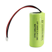 Factory price LiFePO4 26650 3.2V 3.3A LFP Recharge from China (mainland)