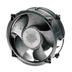 China DC Axial Fan