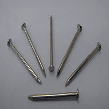 Common nails from China (mainland)