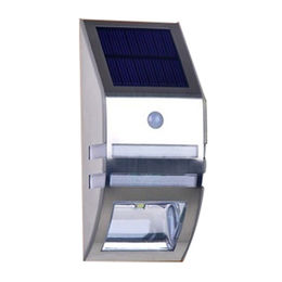LED Solar wall light from China (mainland)