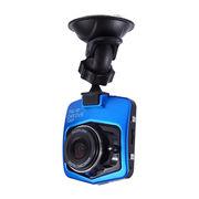 1080P Car DVR Camera Recorder Dashcam Video Regist from China (mainland)