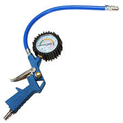"""Automotive Air Tyre Tire Inflator Inflate Hose 2""""D from China (mainland)"""