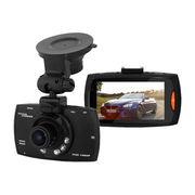 "2.7"" 1080P GS8000L Novatek 96220 HDMI Dash Cam G S from China (mainland)"