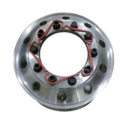 Wheel Nut Retainer Ring from Taiwan