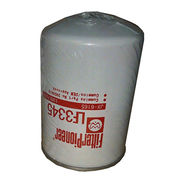 LF3345 diesel engine part oil filter from China (mainland)