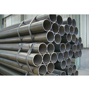 GB/T3091 hot dipped galvanized steel tube from China (mainland)