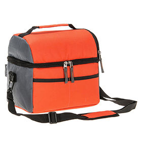 10-can Soft Cooler Bag from China (mainland)