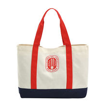 Cotton canvas bag from China (mainland)