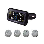 car TPMS PSI/BAR tire pressure monitoring system from China (mainland)
