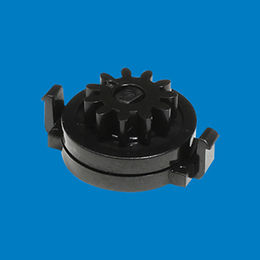 Plastic Rotary Damper, HCL-12 from Ganzhou Heying Universal Parts Co.,Ltd