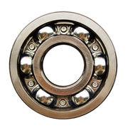 Ball bearings from China (mainland)