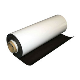 Flexible Rubber Magnet Roll from China (mainland)