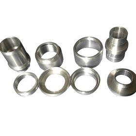 Customized CNC machining parts from China (mainland)