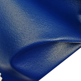 Polyester Spun 20S/2x10S/1 Plain Bags Fabric from Taiwan