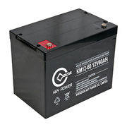 High Performance Battery from China (mainland)
