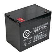 12V/70AH Wheels UPS Solar Lead-acid Battery from China (mainland)