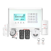 Wireless alarm home gsm alarm security from China (mainland)