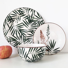 China Ceramic dinnerware sets
